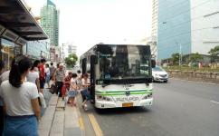 上海819路公交车路线