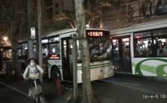 上海829路公交车路线