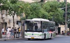 上海155路公交车路线