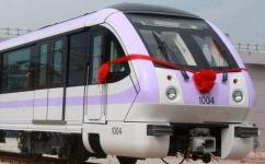 上海轨道交通10号线路线