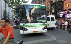 上海64路公交车路线
