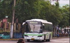 上海宝山22路公交车路线