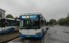 上海浦东3路公交车路线