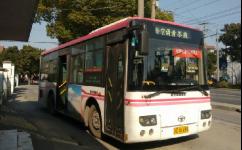 上海青浦28路公交车路线