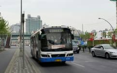 上海隧道三线公交车路线