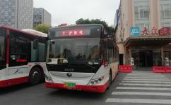 上海沪陈线公交车路线