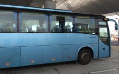 上海洋山专线公交车路线
