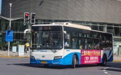 上海181路公交车路线