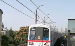 上海轨道交通1号线公交车路线