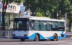 上海873路公交车路线