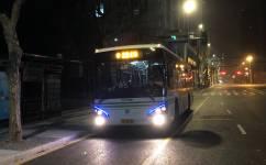 上海304路公交车路线