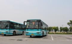 上海嘉定122路(原外冈1路)公交车路线