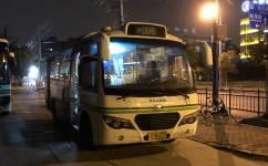 上海345路公交车路线