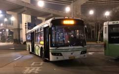 上海303路公交车路线