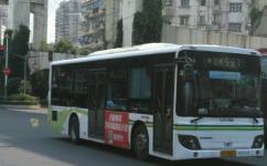 上海537路公交车路线