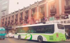上海21路公交车路线