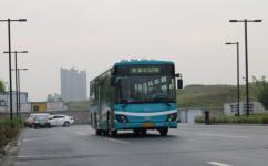 上海嘉定52路公交车路线