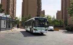 上海705路公交车路线