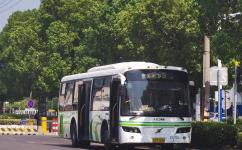 上海58路公交车路线