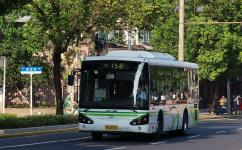 上海758路公交车路线