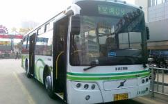 上海04路公交车路线