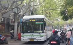 上海19路公交车路线