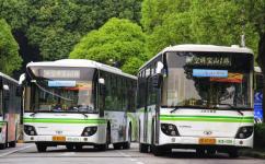 上海宝山1路公交车路线
