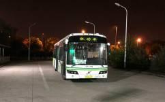 上海527路公交车路线