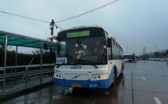 上海796路公交车路线