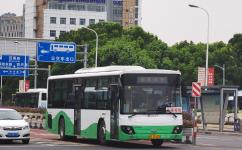上海南梅线公交车路线