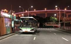 上海868路公交车路线