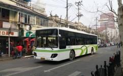 上海37路公交车路线