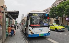 上海浦东98路公交车路线
