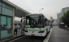 上海962路公交车路线