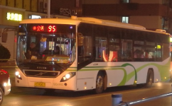 上海95路公交车路线