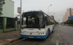 上海1126路公交车路线