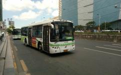 上海850路公交车路线