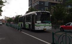 上海879路公交车路线