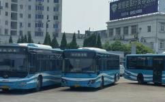 上海沪嘉专线公交车路线