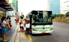 上海99路公交车路线