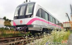 上海轨道交通13号线路线