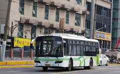 上海220路公交车路线