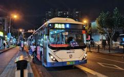 上海浦东99路公交车路线