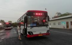 上海松江25路公交车路线