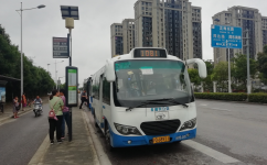 上海浦东61路(原1081路)公交车路线