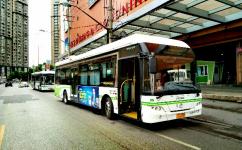 上海13路公交车路线