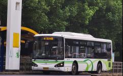 上海934路公交车路线