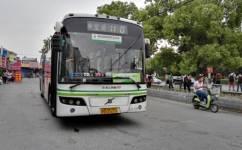 上海110路公交车路线