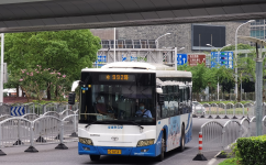 上海992路公交车路线