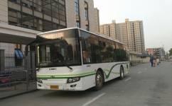 上海710路公交车路线